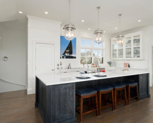 Newport-Kitchen-Remodel-Custom-Shaker-Cabinets