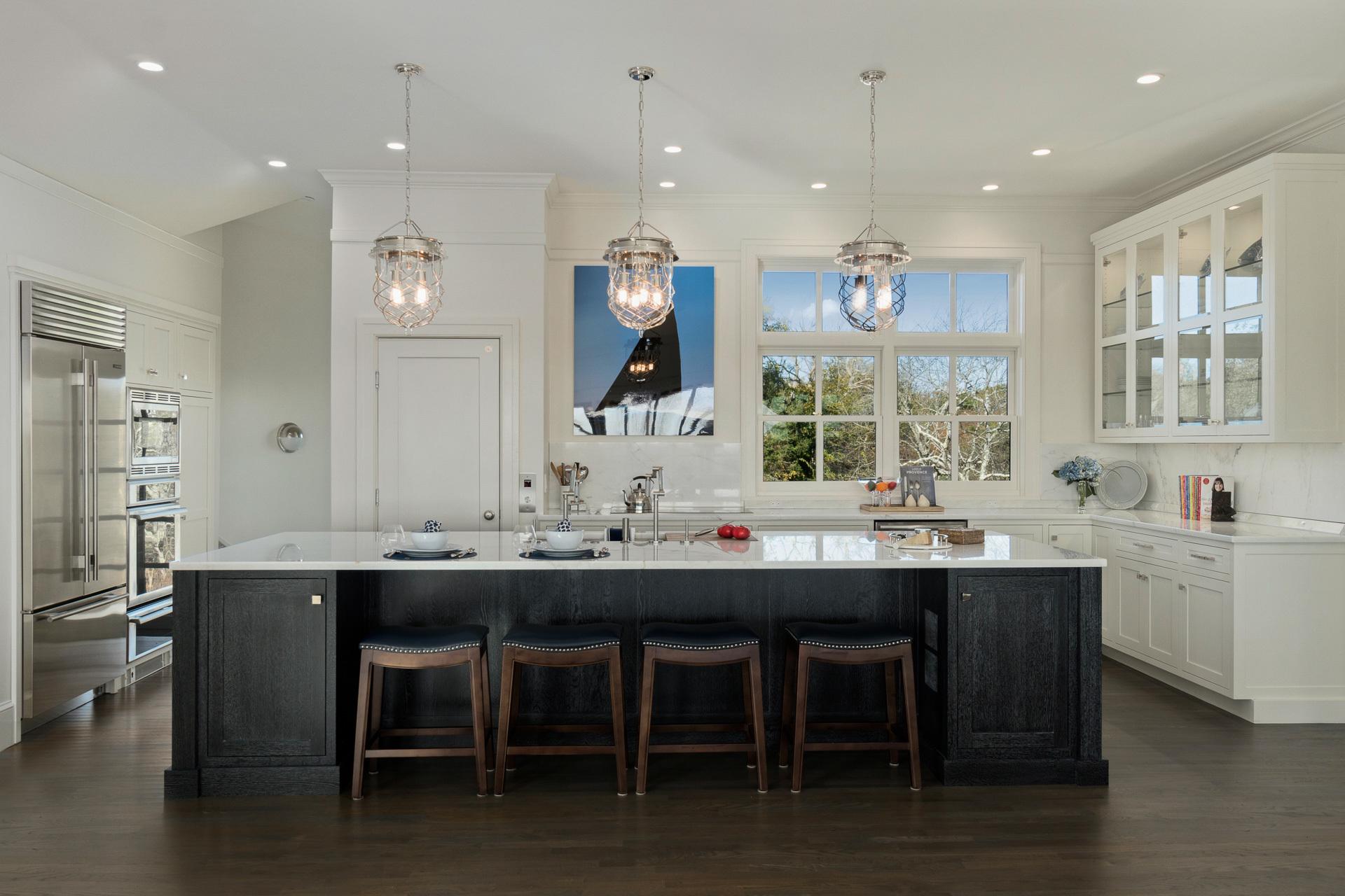 Magnificent Newport Kitchen Rhode
