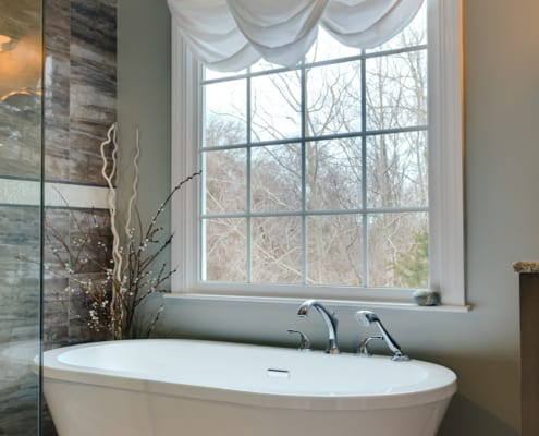 Tranquil-Master-Bathroom-Addison-Roman-Tub