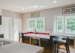 Fun-And-Lively-Kitchen-Marvel-Built-In-Beverage-Center