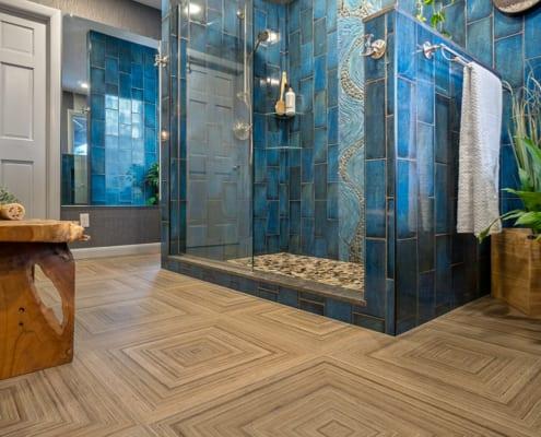 Oversized-bathroom-floor-tiles