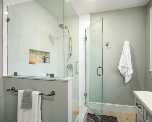 East Side Primary Bath remodel