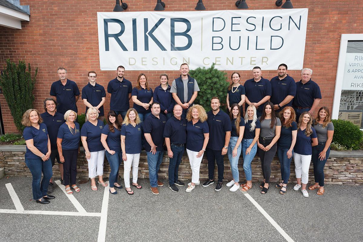 RIKB-Team